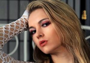 stripgirl AngiKroxX
